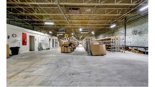上海仓储公司谈物流库存的六大类型