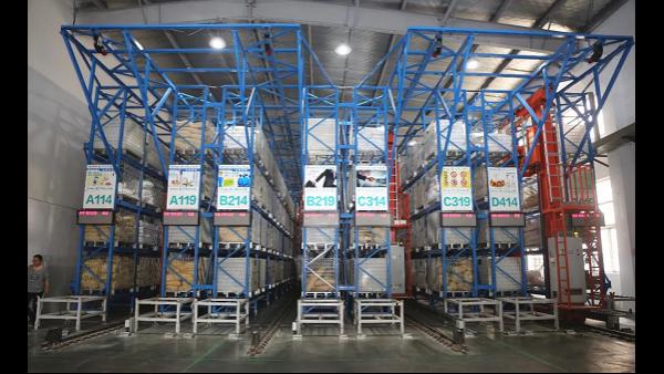 上海仓储物流公司浅谈自动化仓库的优与劣