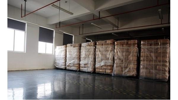 上海仓储物流公司谈货物包装标志的定义与分类