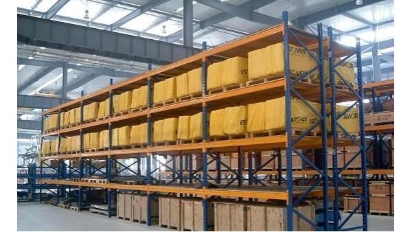 上海仓储公司常用的机械设备有哪些?