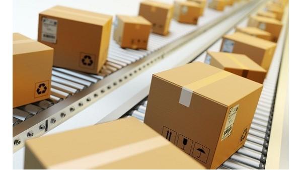 上海锦蔚物流包装电子产品时要注意什么?