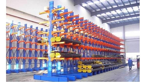 上海锦蔚物流:货物摆放对仓储防潮的意义