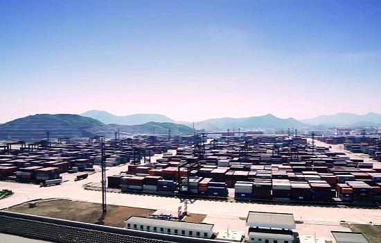 上海仓储物流服务公司