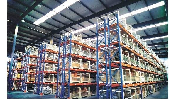 上海物流仓储服务公司对仓储的管理