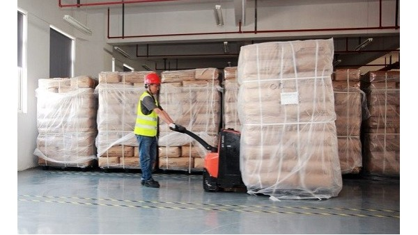 上海物流运输公司谈运输桶装货物的时候需要注意什么