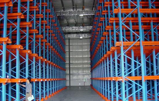 上海仓储服务公司