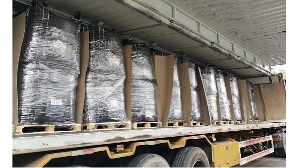 上海锦蔚物流解析轻重货搭配运输
