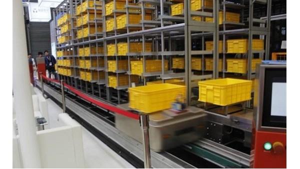 制约上海仓储物流公司发展的因素有哪些?