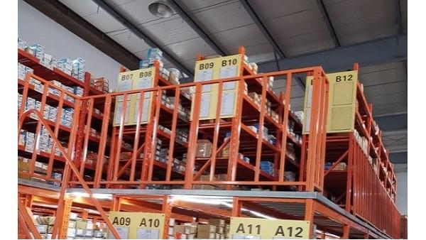 上海三方仓储公司浅谈传统物流的4大转型