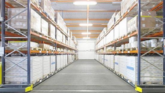 上海锦蔚物流:快递、物流和仓储的不同