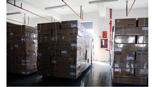 上海第三方物流公司多少货物才算零担货物,零担运输的优点有哪些