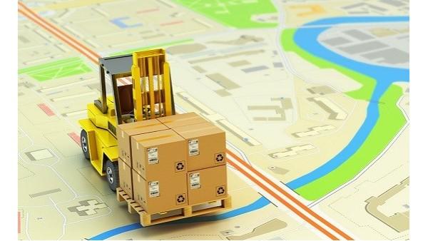 上海锦蔚物流浅谈物流市场的发展优势