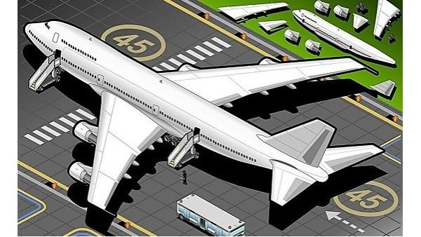 上海锦蔚物流谈航空运输的市场需求与影响因素