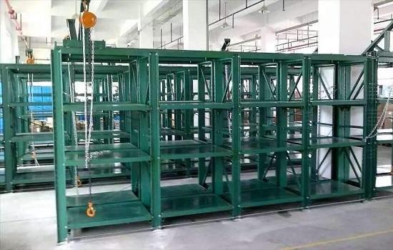 上海仓储公司