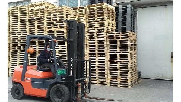 上海物流仓储公司谈货物托运包装怎么分类,货物托运包装注意事项