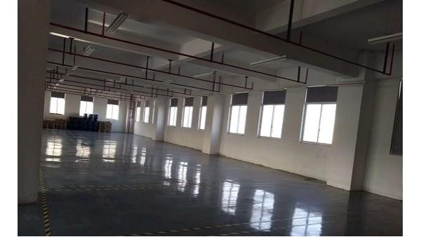 上海物流仓储公司谈配送中心有哪些功能