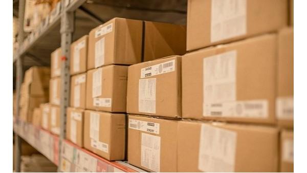 常用的物流包装箱有哪些?上海锦蔚物流和您一起看