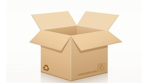 第三方物流公司常用的包装箱有哪些?