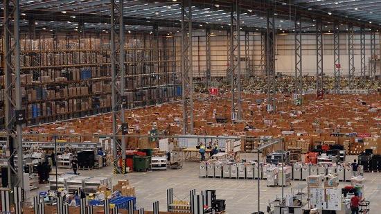 现代化的仓储物流服务主要有哪些特征?