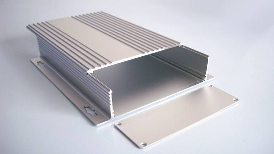 上海锦蔚物流工业铝型材行业仓储物流合作项目