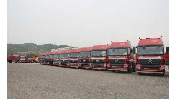 上海物流运输公司谈专业货物运输