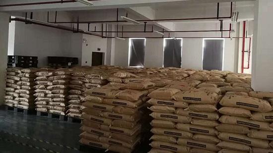 上海锦蔚物流中电新德新能源仓储运输服务