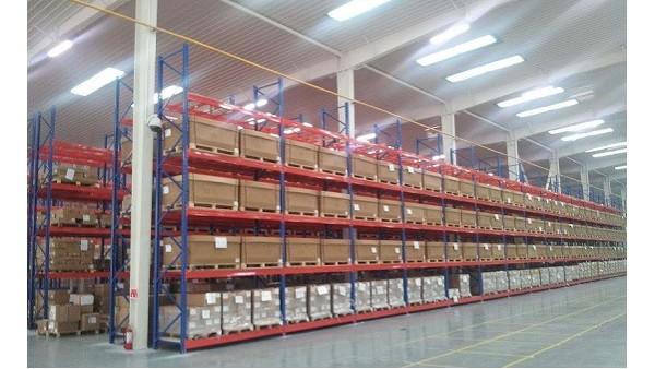 上海仓储物流公司要如何提高仓储配送效率?