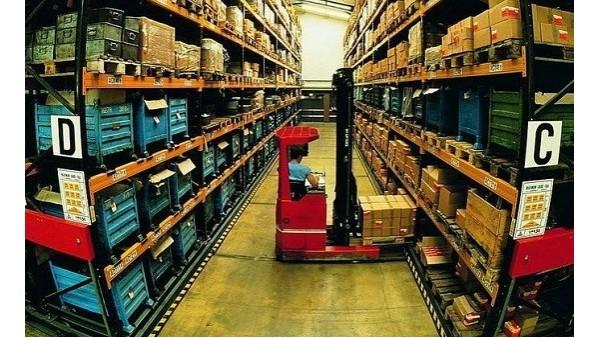 小微物流企业是否适合发展仓储?