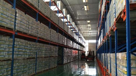 上海锦蔚物流和您一起看物流配送服务的形式分类