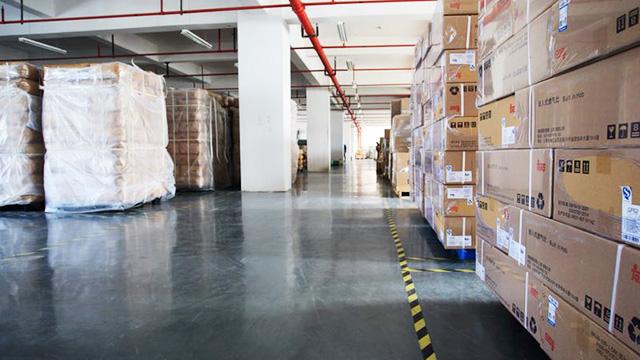 仓储服务的特点有哪些?