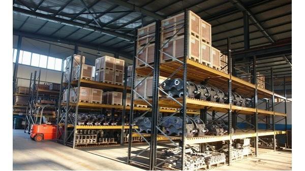 上海第三方物流公司按配送结点不同有哪些配送方式?