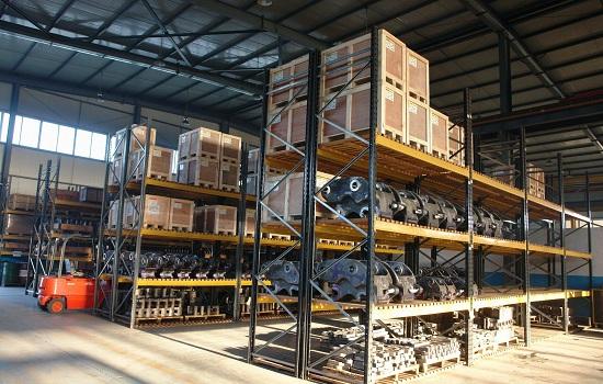 上海第三方物流公司